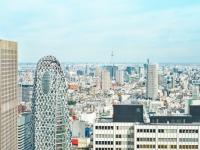 都内在住の大学生に聞いた! 就活で初めて訪れた東京の街6選