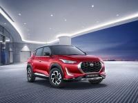 日産から新型SUV「マグナイト」が販売開始に、ニュー都会モデル