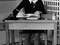 アンネ・フランク 画像は「Wikipedia」より引用
