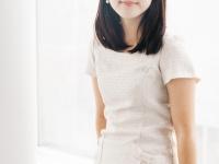 【ミス慶應2015候補】大人系美人! 法学部政治学科3年、千須和侑里子さんインタビュー